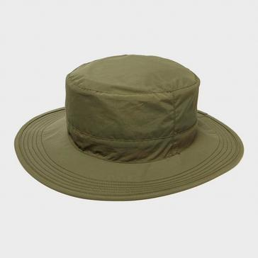 Khaki Peter Storm Unisex River Ranger II Hat