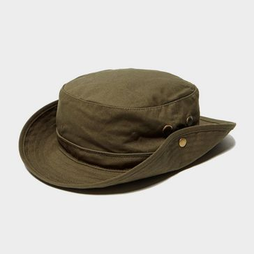 a75356cec6e Khaki PETER STORM Unisex Jungle Ranger II Hat ...