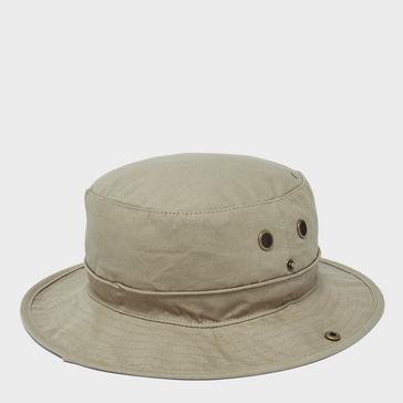 Beige Peter Storm Unisex Jungle Ranger II Hat