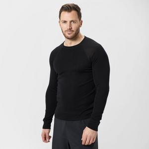 TECHNICALS Men's Merino Long-Sleeve Crew Neck Baselayer