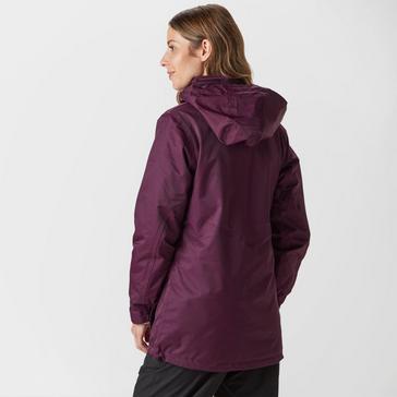 Plum Peter Storm Women's View 3 in 1 Jacket