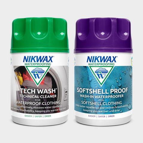 Nikwax Blacks