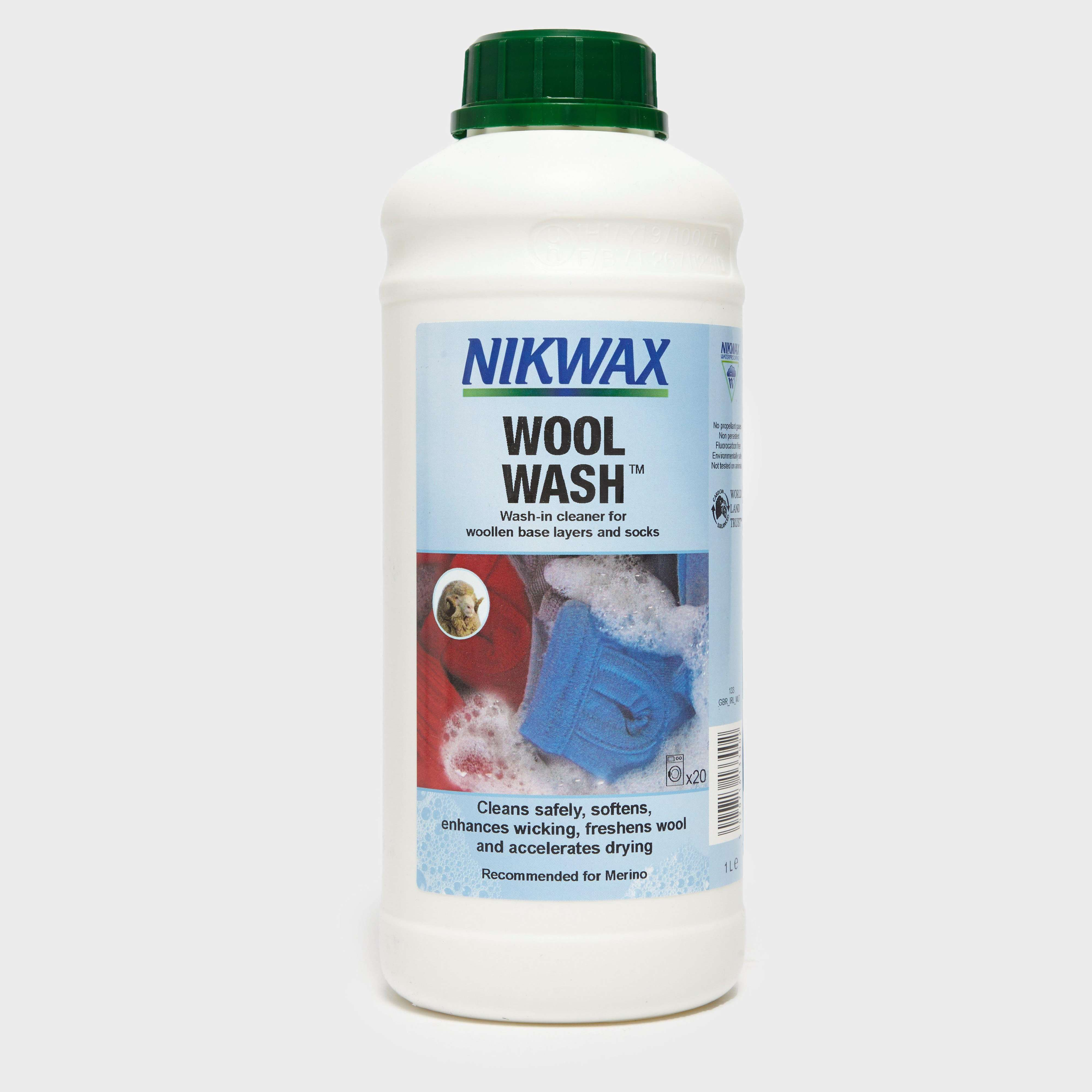 NIKWAX Wool Wash 1L