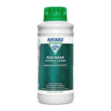 N/A Nikwax Rug Wash™ 1 Litre