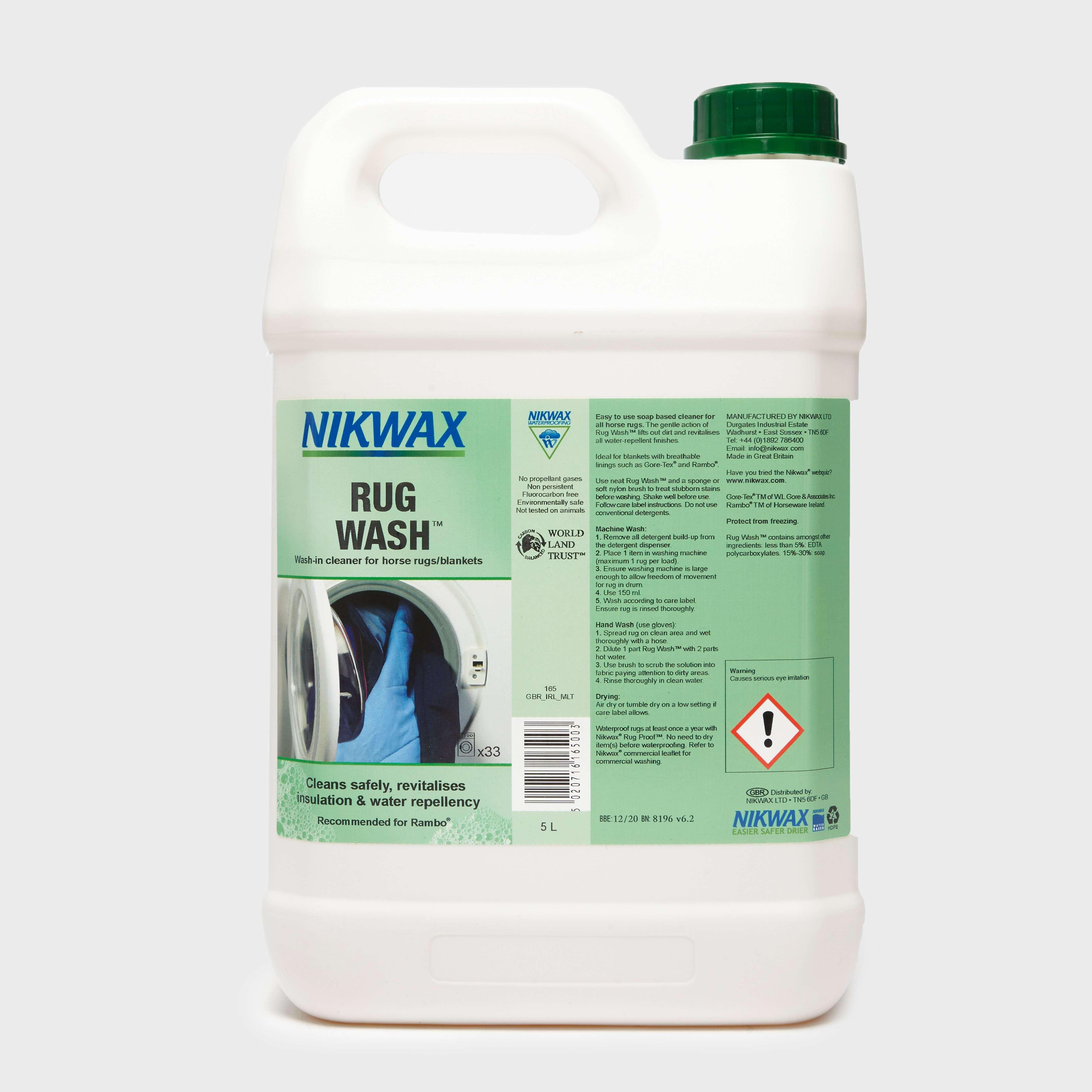 NIKWAX Rug Wash 5 Litre