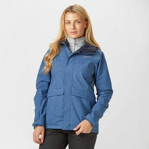 BERGHAUS Women's Dalemaster Waterproof Jacket