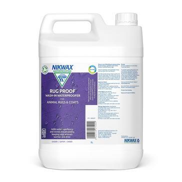 N/A Nikwax Rug Proof™ 5 Litre