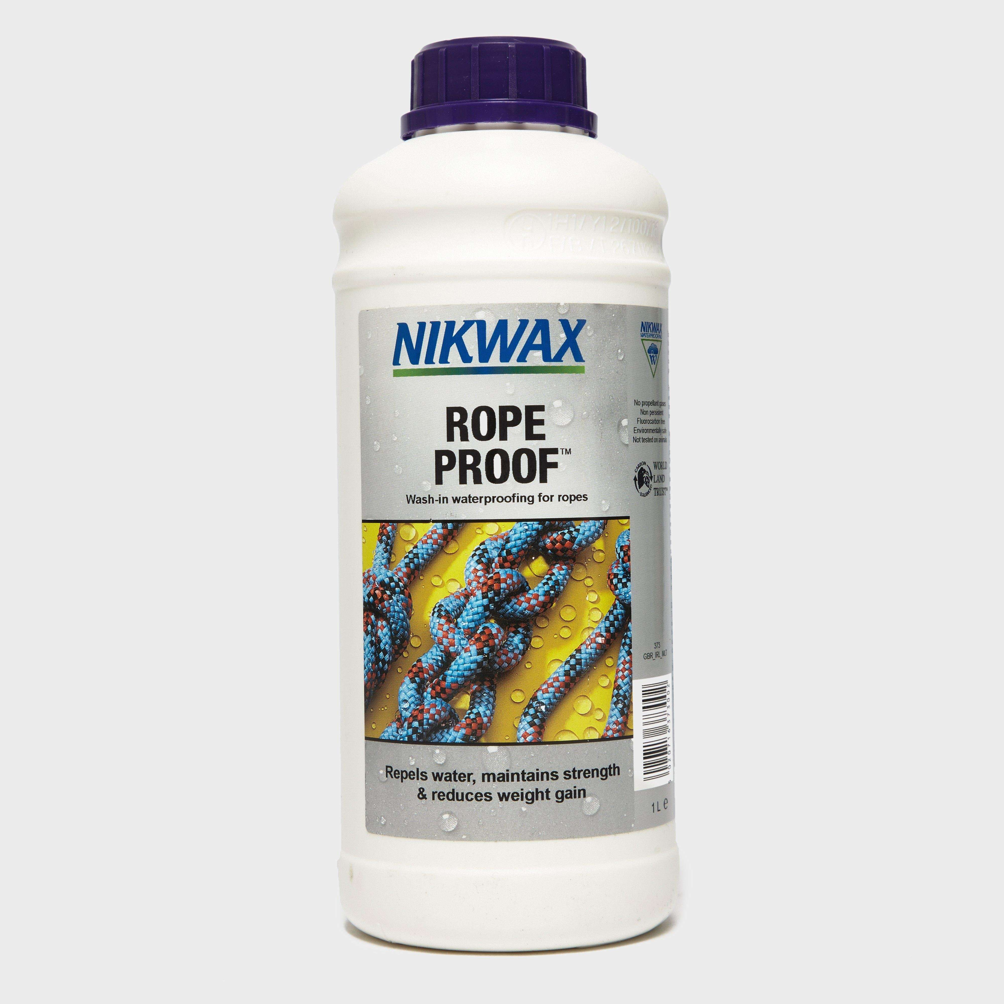 NIKWAX Rope Proofer 1 Litre