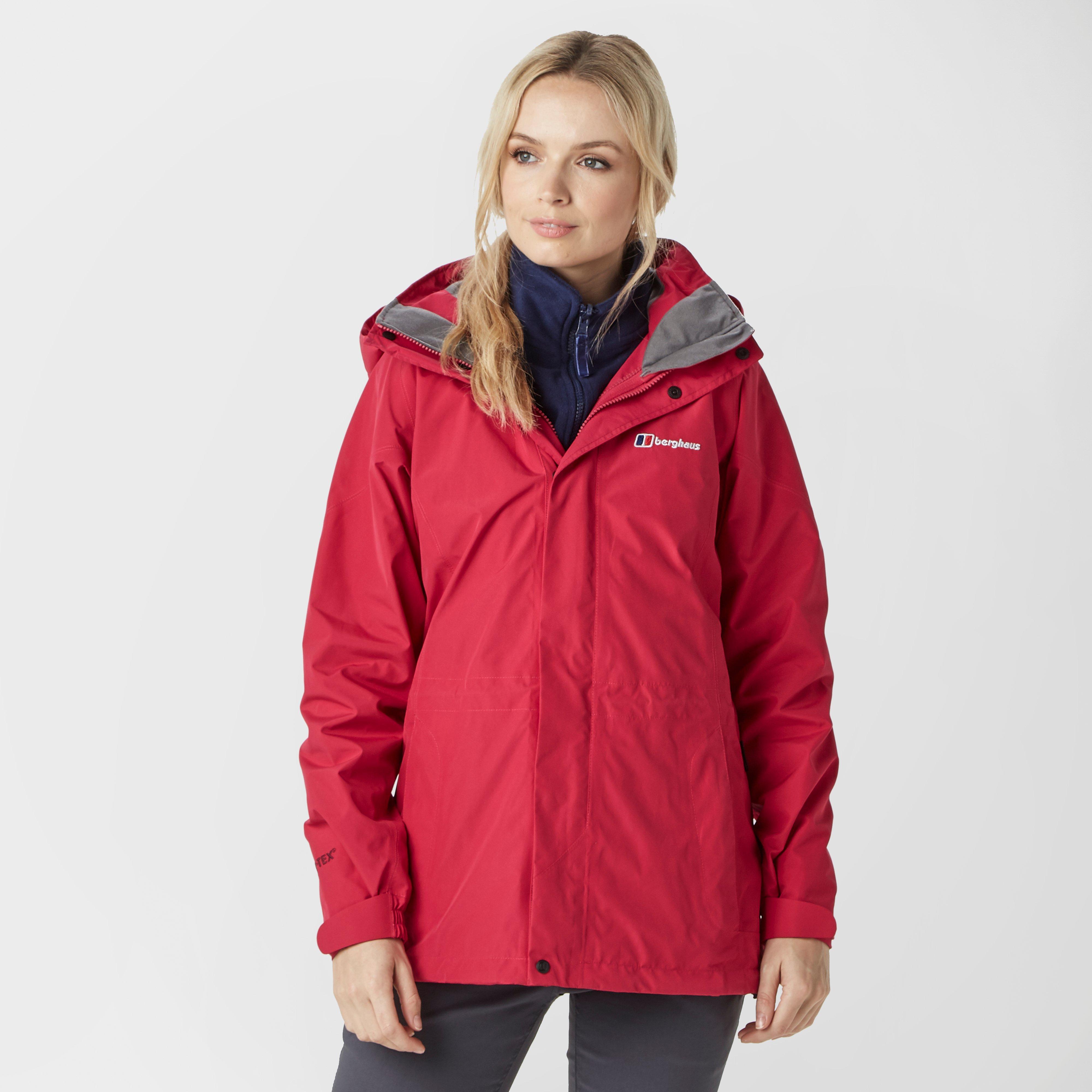 fc0e55b578af3 Berghaus Women s Glissade III GORE-TEX Jacket
