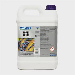 NIKWAX Rope Proof 5 Litre