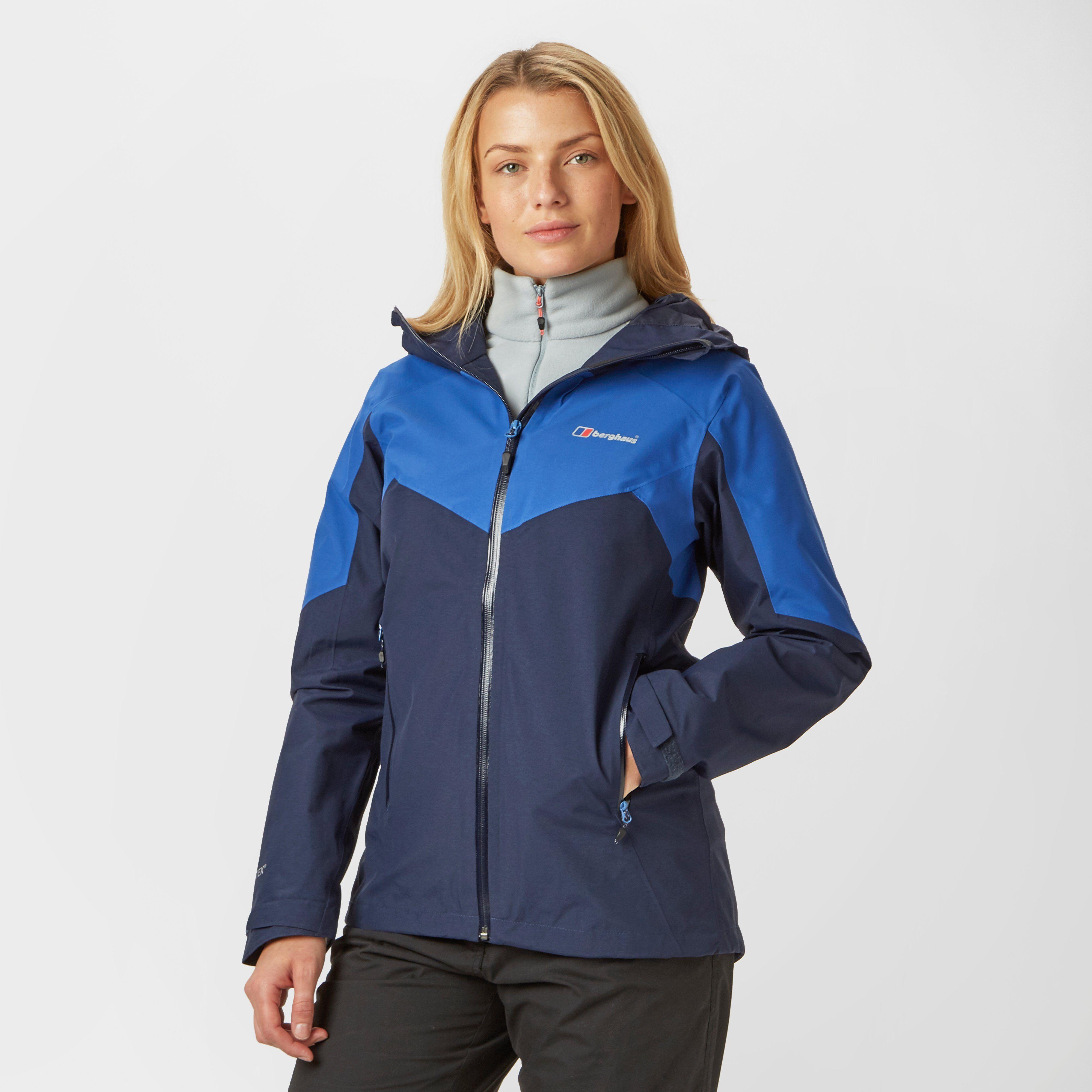 BERGHAUS Women's Ridgemaster GORE-TEX®Jacket