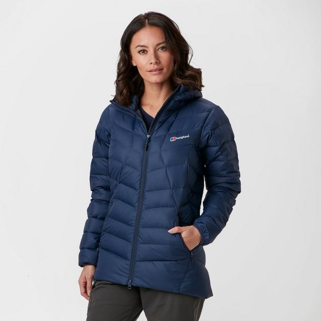 Women's Pele Jacket