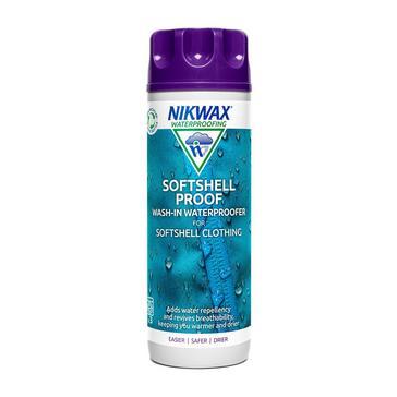 N/A Nikwax Softshell Proof™ Wash In 300ml