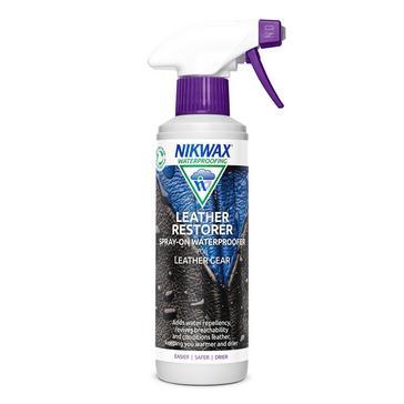 N/A Nikwax Leather Restorer™ 300ml