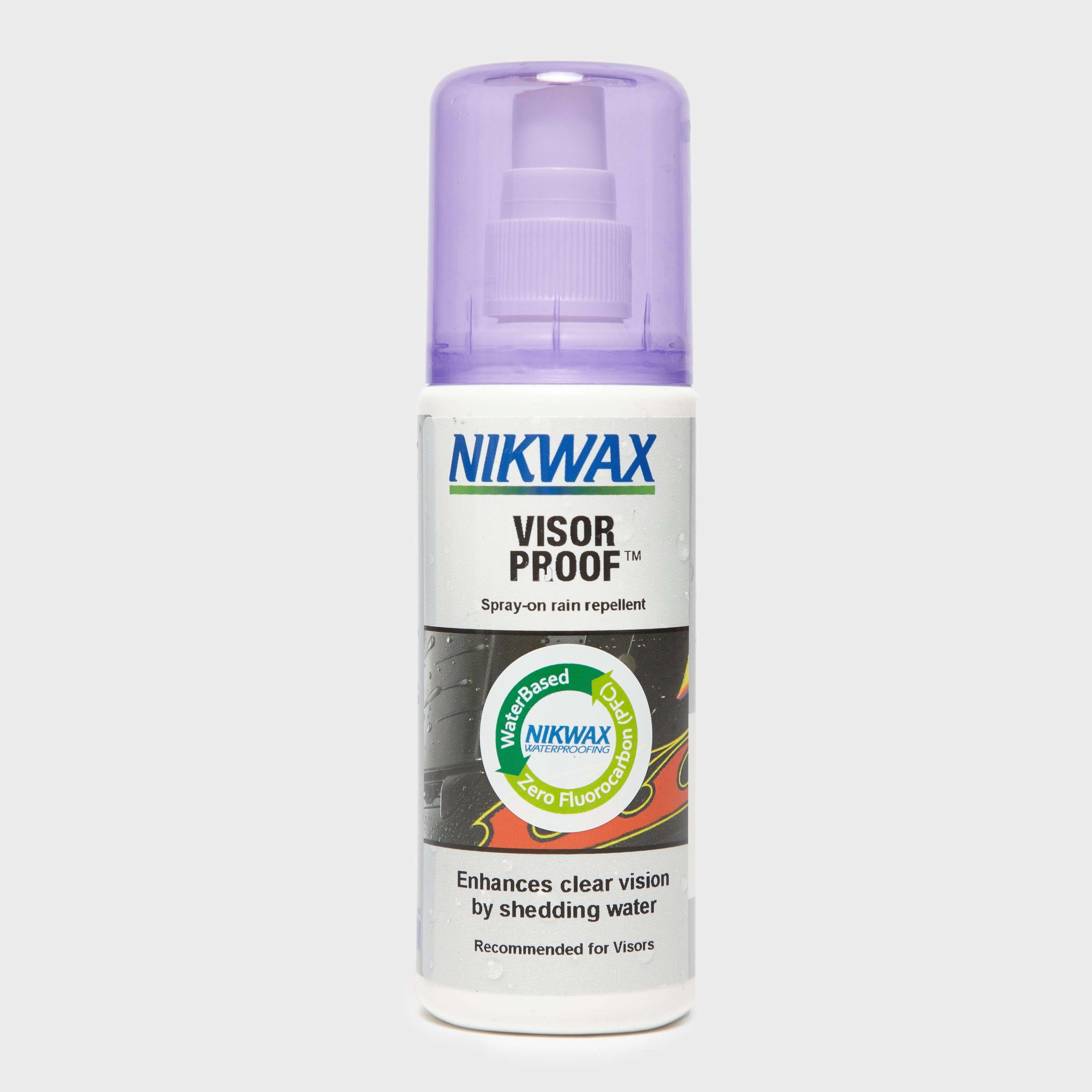 NIKWAX Visor Proof 125ml