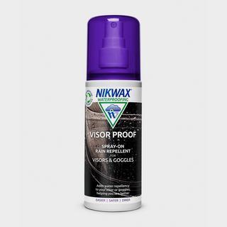 Visor Proof Spray