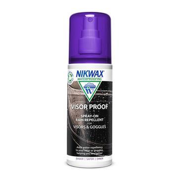N/A Nikwax Visor Proof 125ml