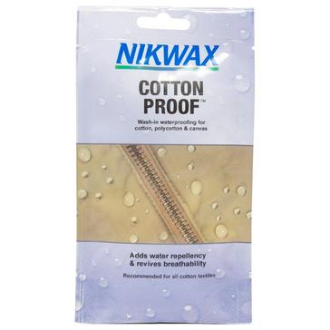 N/A Nikwax Cotton Proof 50ml