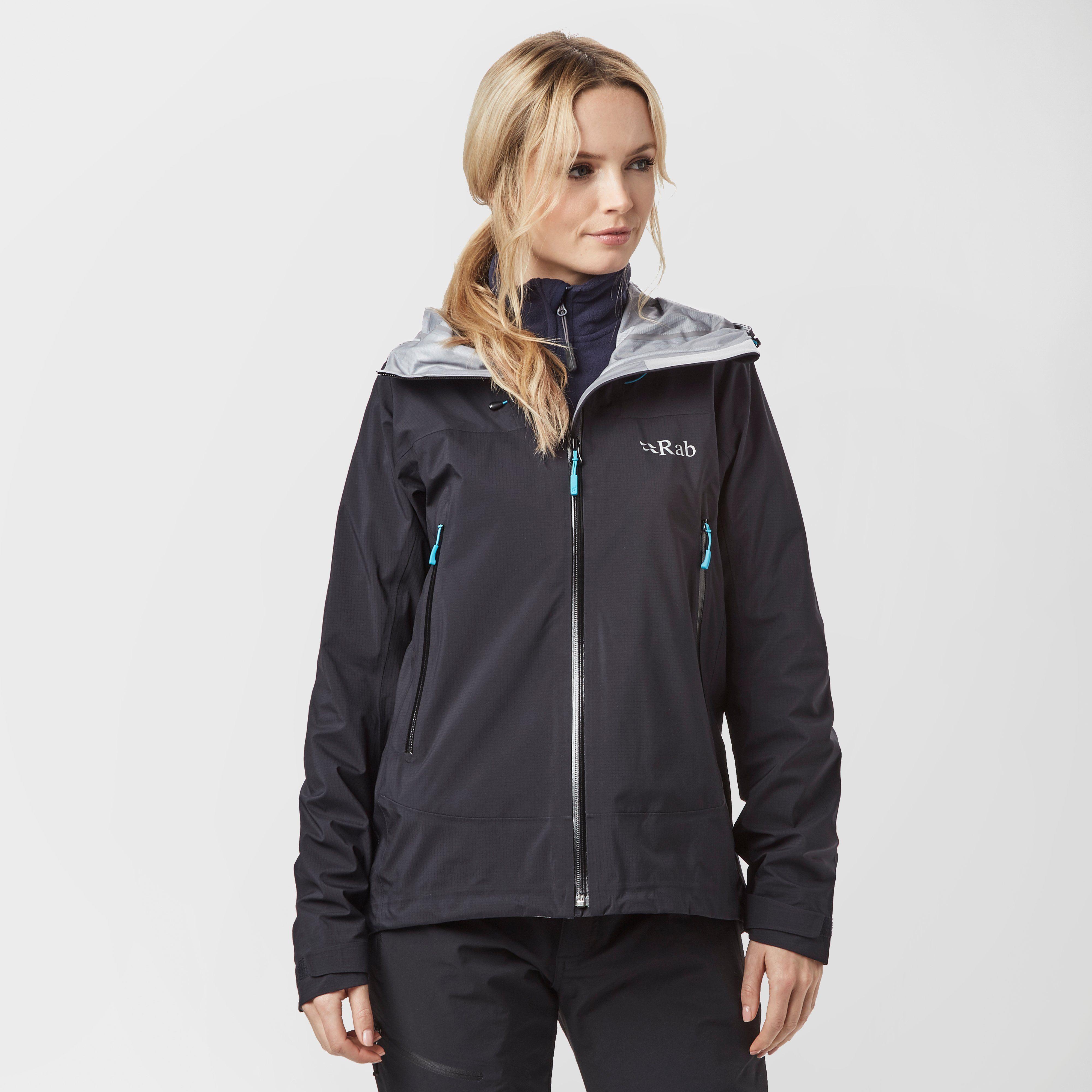 RAB Women's Waterproof Arc Jacket