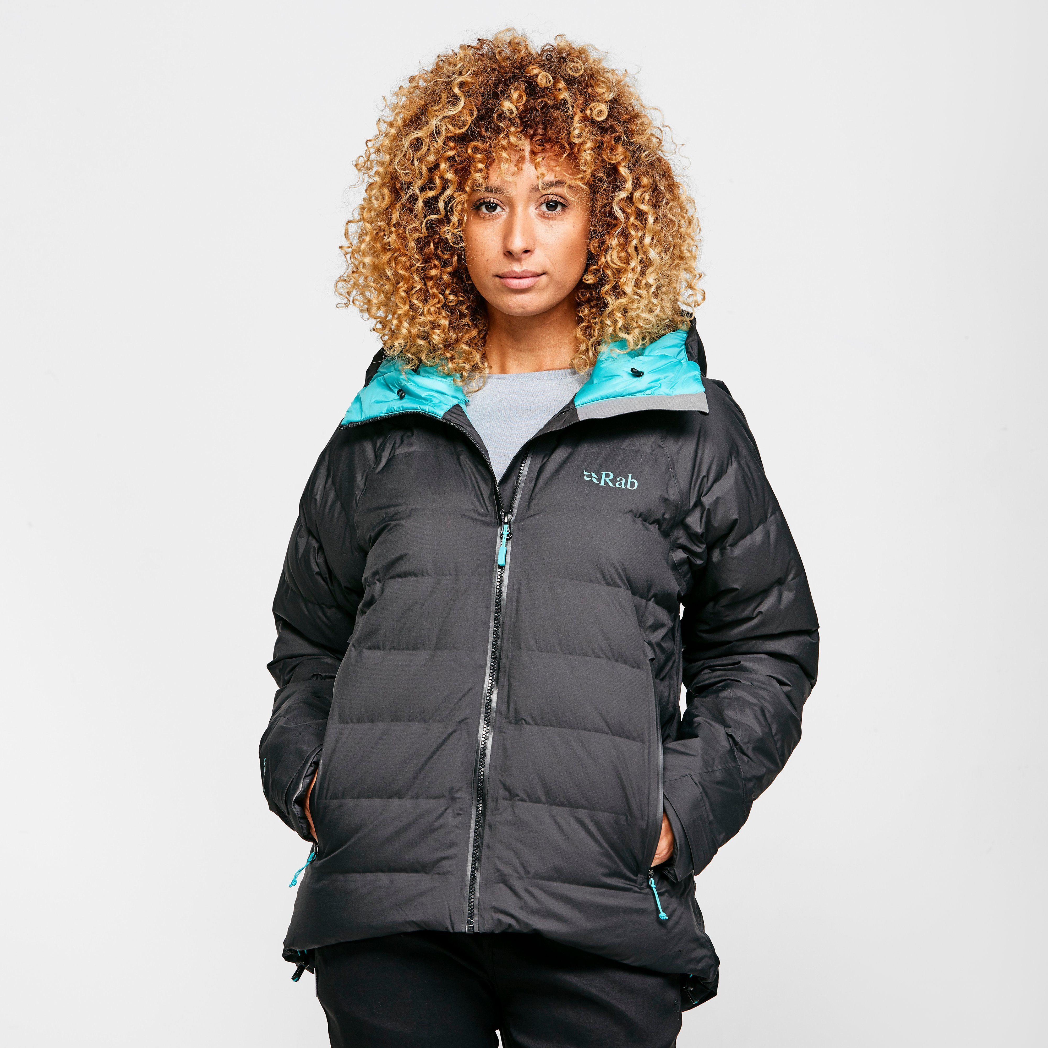RAB Women's Valiance Insulated Jacket