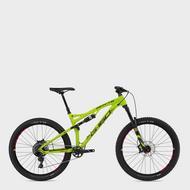 G160S Full Suspension Bike
