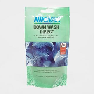 Down Wash Pouch 100ml