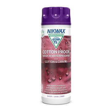 N/A Nikwax Cotton Proof™ 300ml