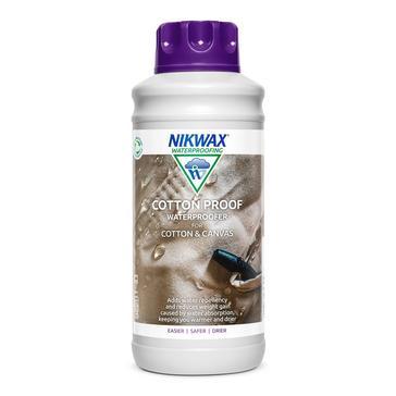 N/A Nikwax Cotton Proof™ 1L
