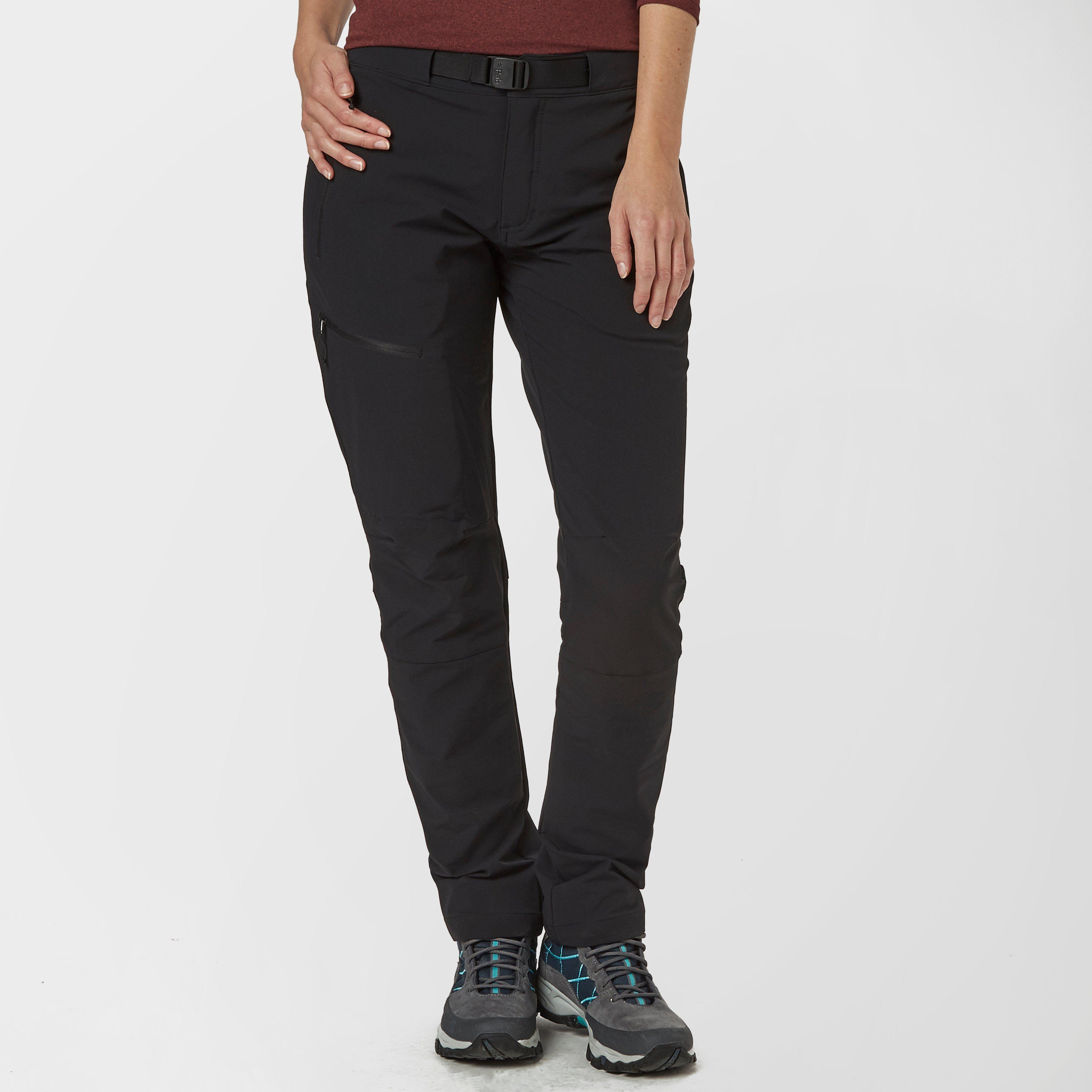 RAB Women's Vector Softshell Pants