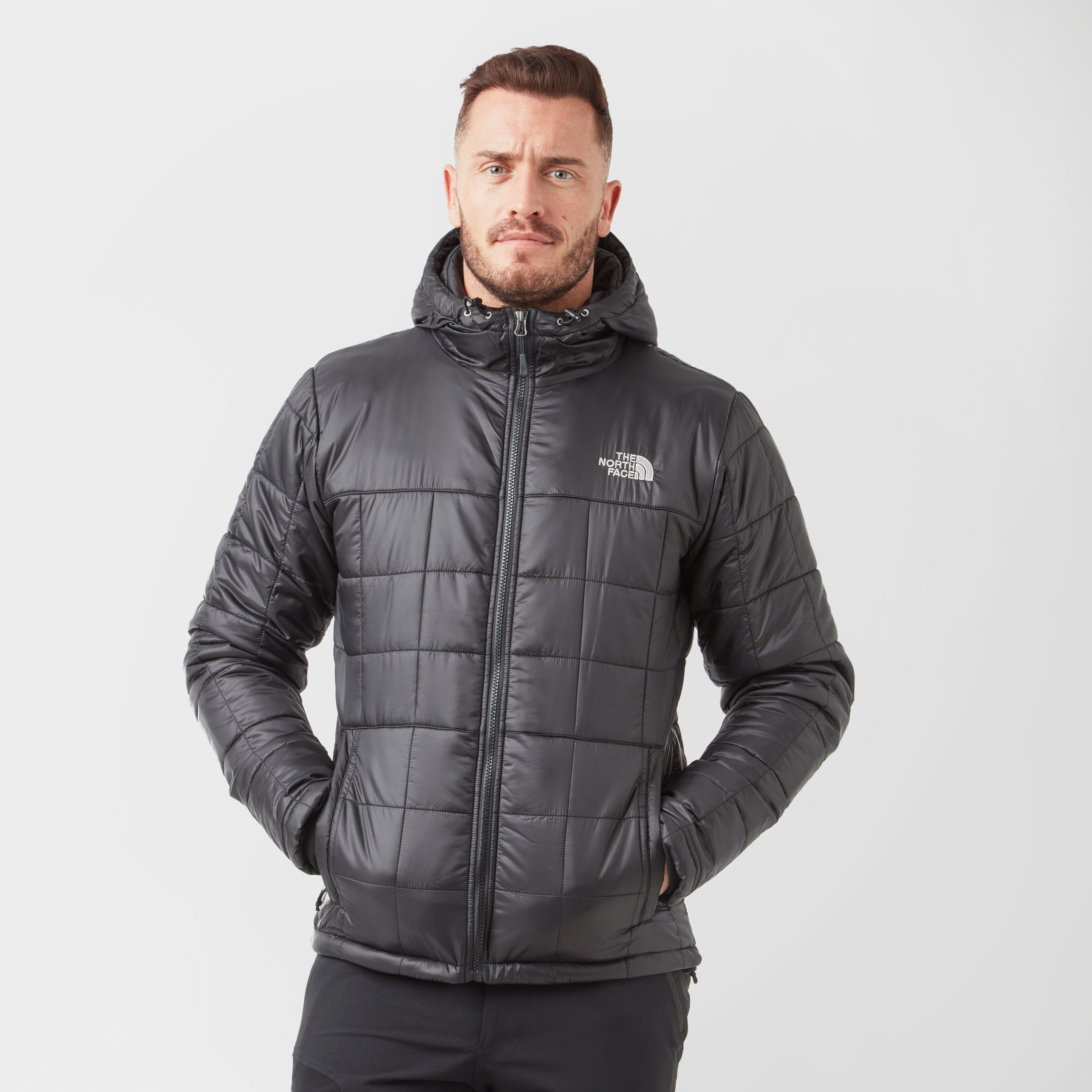 THE NORTH FACE Men's Exhale Insulated Jacket