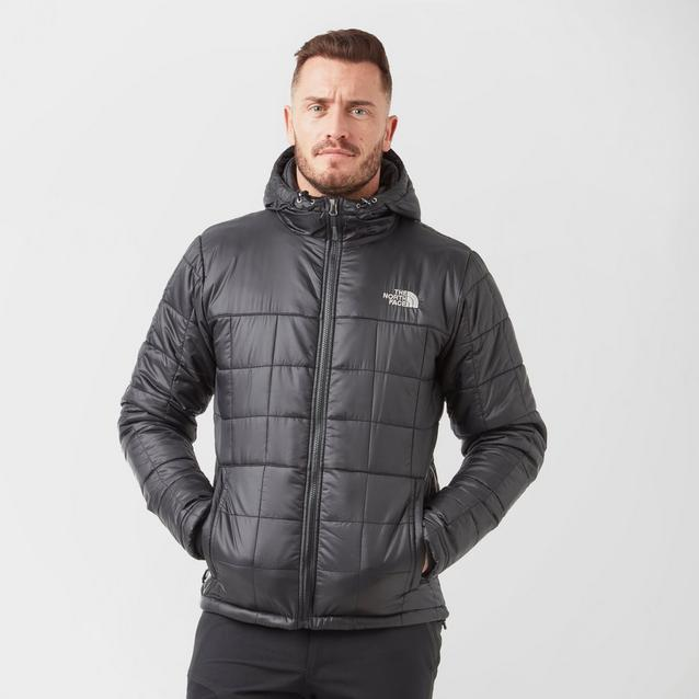 2899625e5675 Black THE NORTH FACE Men's Exhale Insulated Jacket image 1