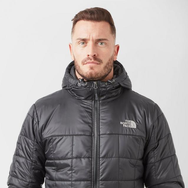 0dcddac1f Men's Exhale Insulated Jacket