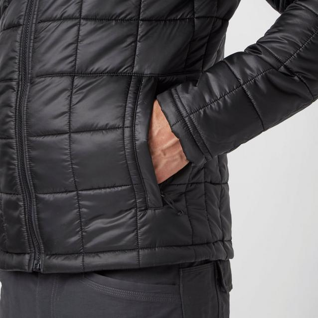 629a7e35845d Black THE NORTH FACE Men's Exhale Insulated Jacket image 5