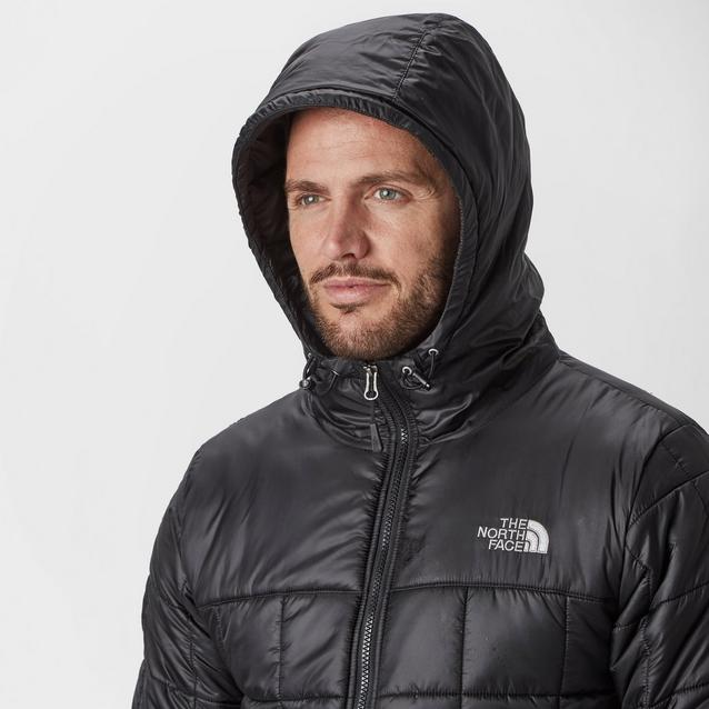 f9f62df104ce Black THE NORTH FACE Men's Exhale Insulated Jacket image 7