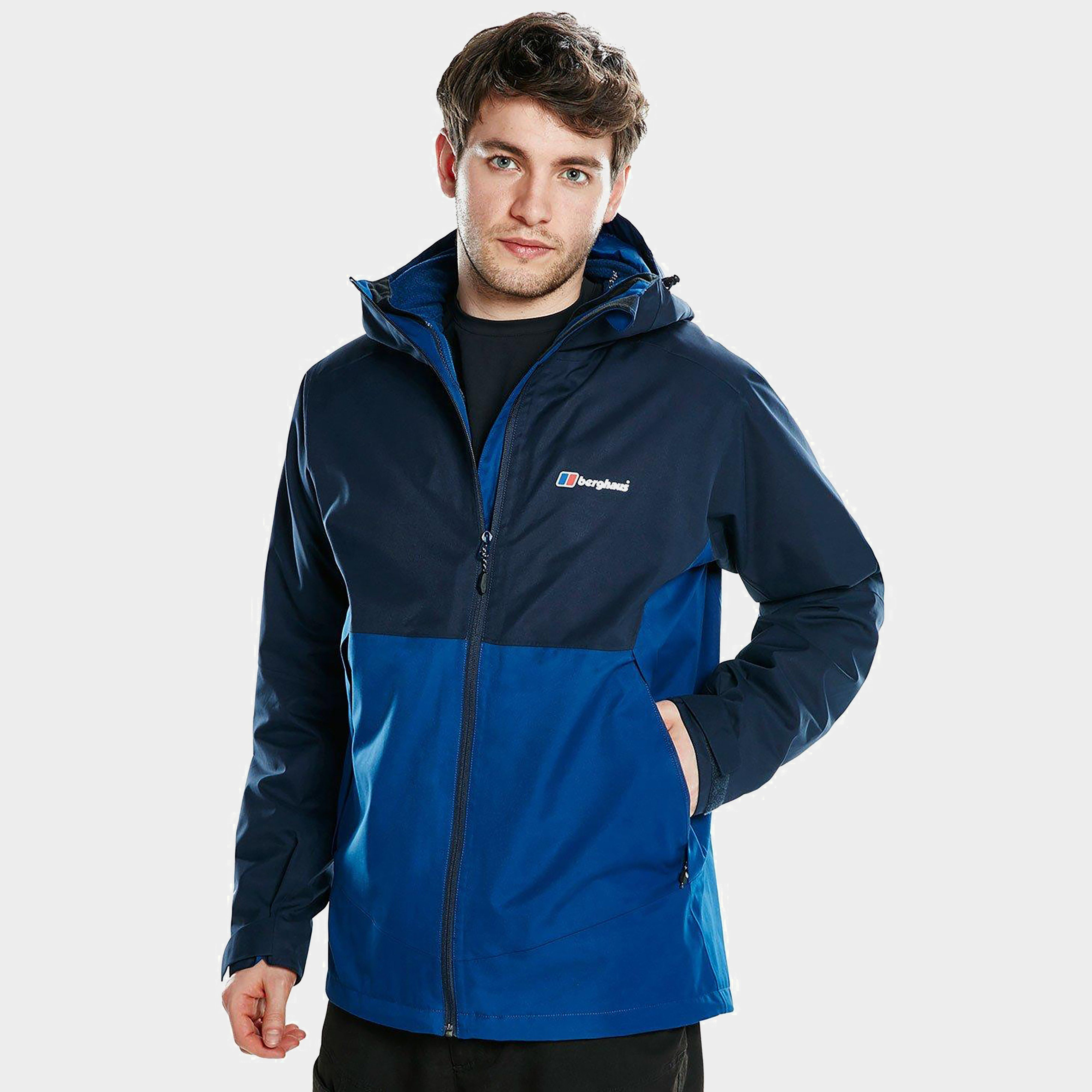 BERGHAUS Men's Fellmaster 3 in 1 GORE-TEX® Jacket