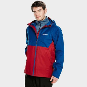 Dark Red BERGHAUS Men s Fellmaster GORE-TEX® Jacket ... f8b469d5958fa