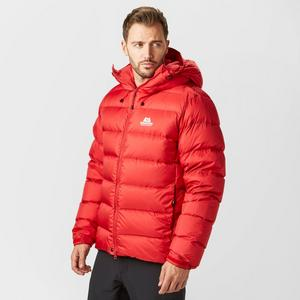 MOUNTAIN EQUIPMENT Men's Vega Jacket