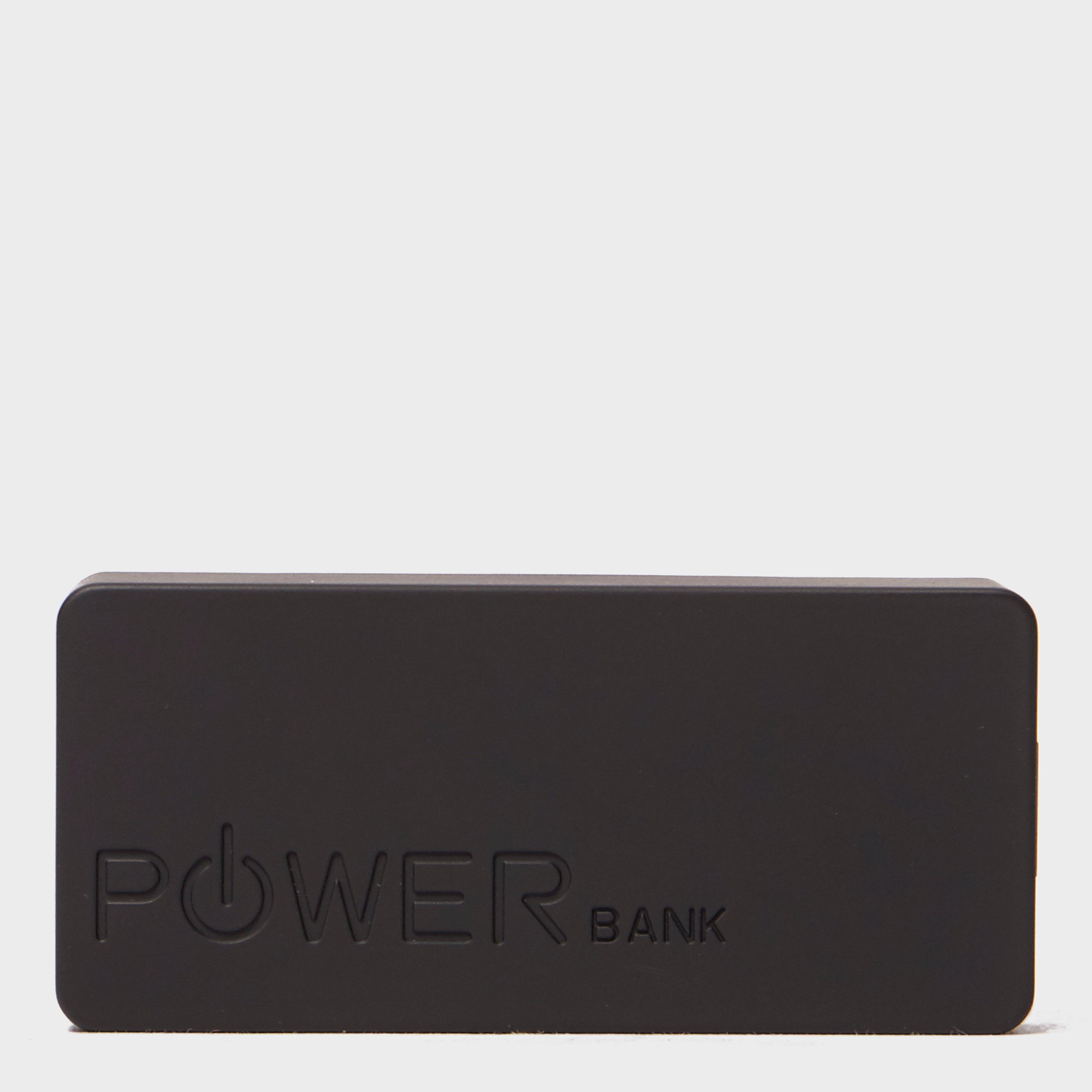 Summit Summit Juice Bank Portable Charger - Black, Black