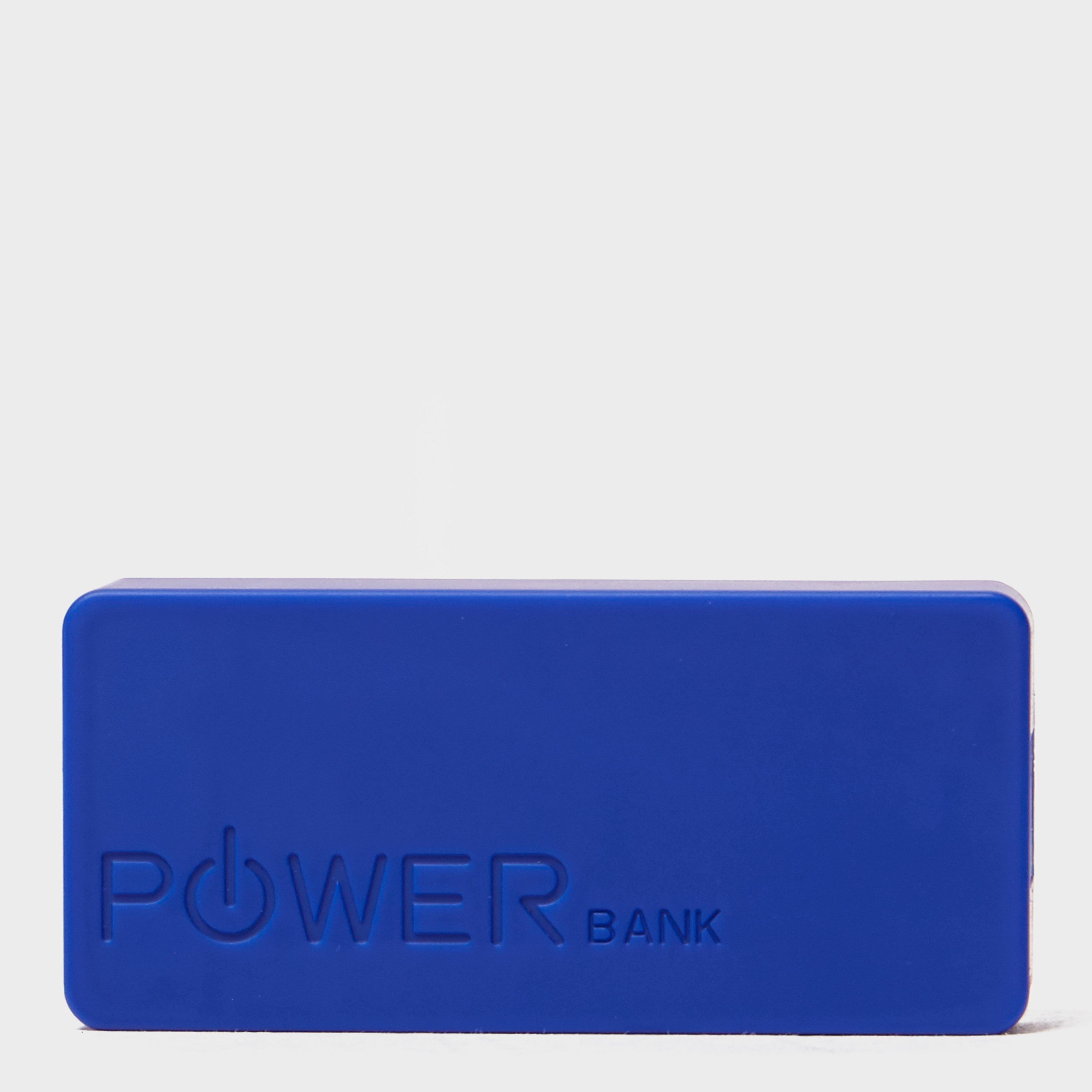 Summit Summit Juice Bank Portable Charger - Blue, Blue