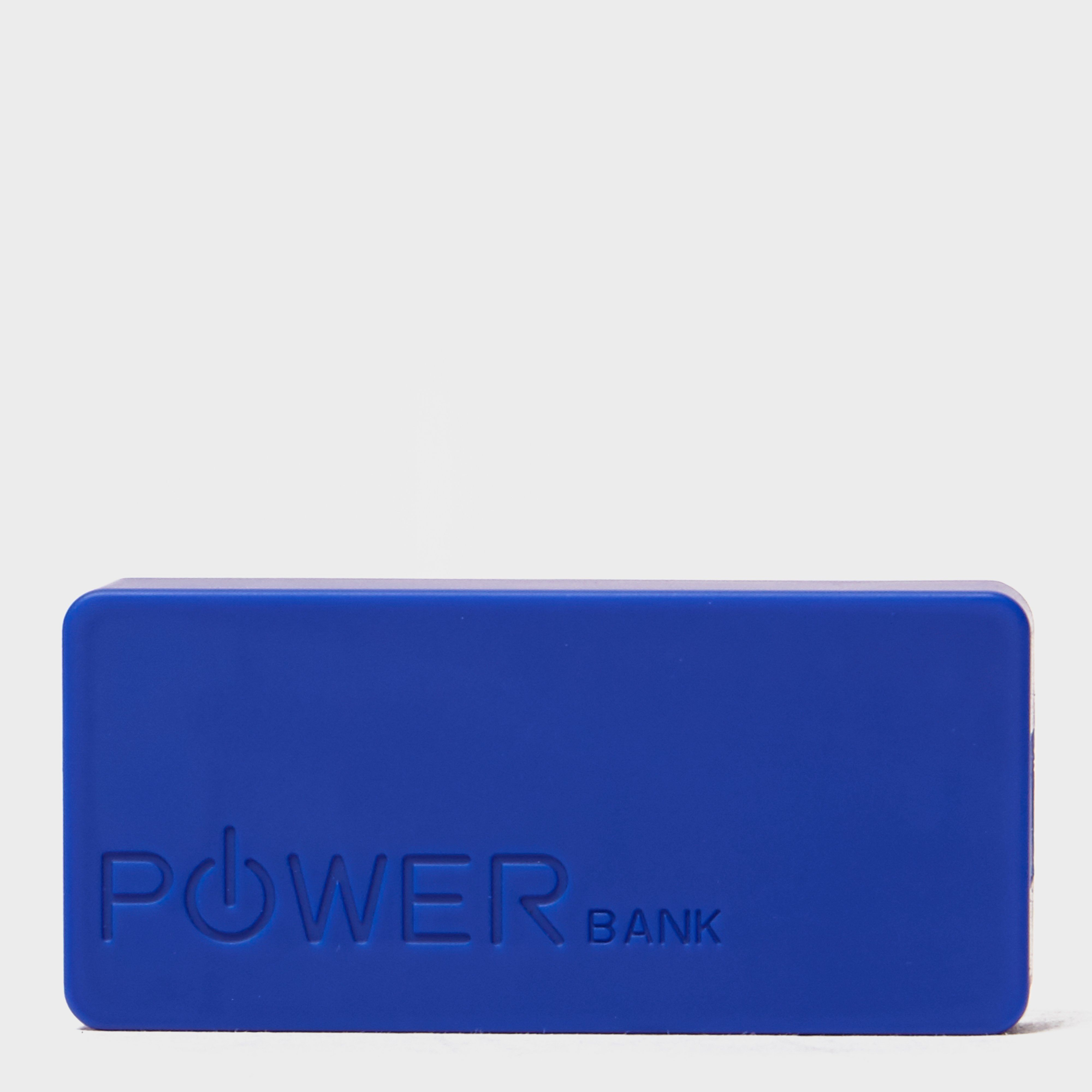 SUMMIT Juice Bank Portable Charger