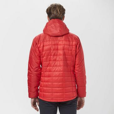 Red Mountain Equipment Men's Superflux Insulated Jacket