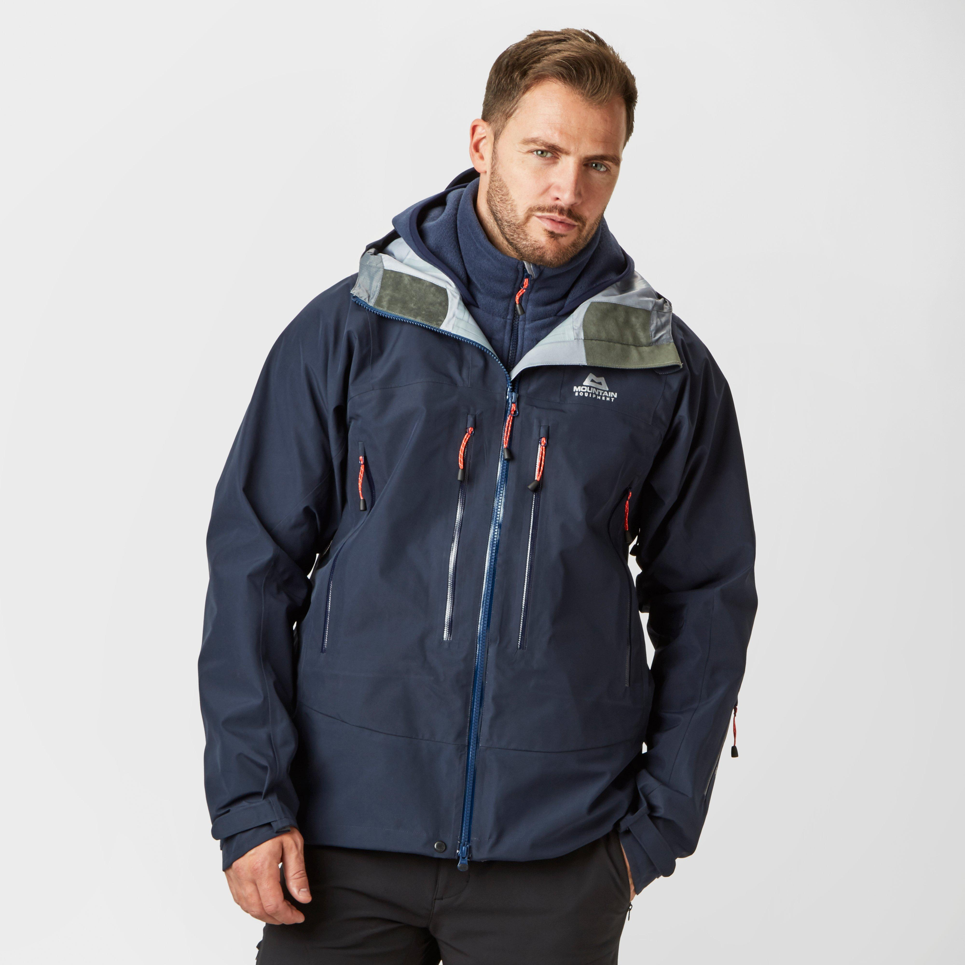 MOUNTAIN EQUIPMENT Men's Kangshung GORE-TEX® Jacket