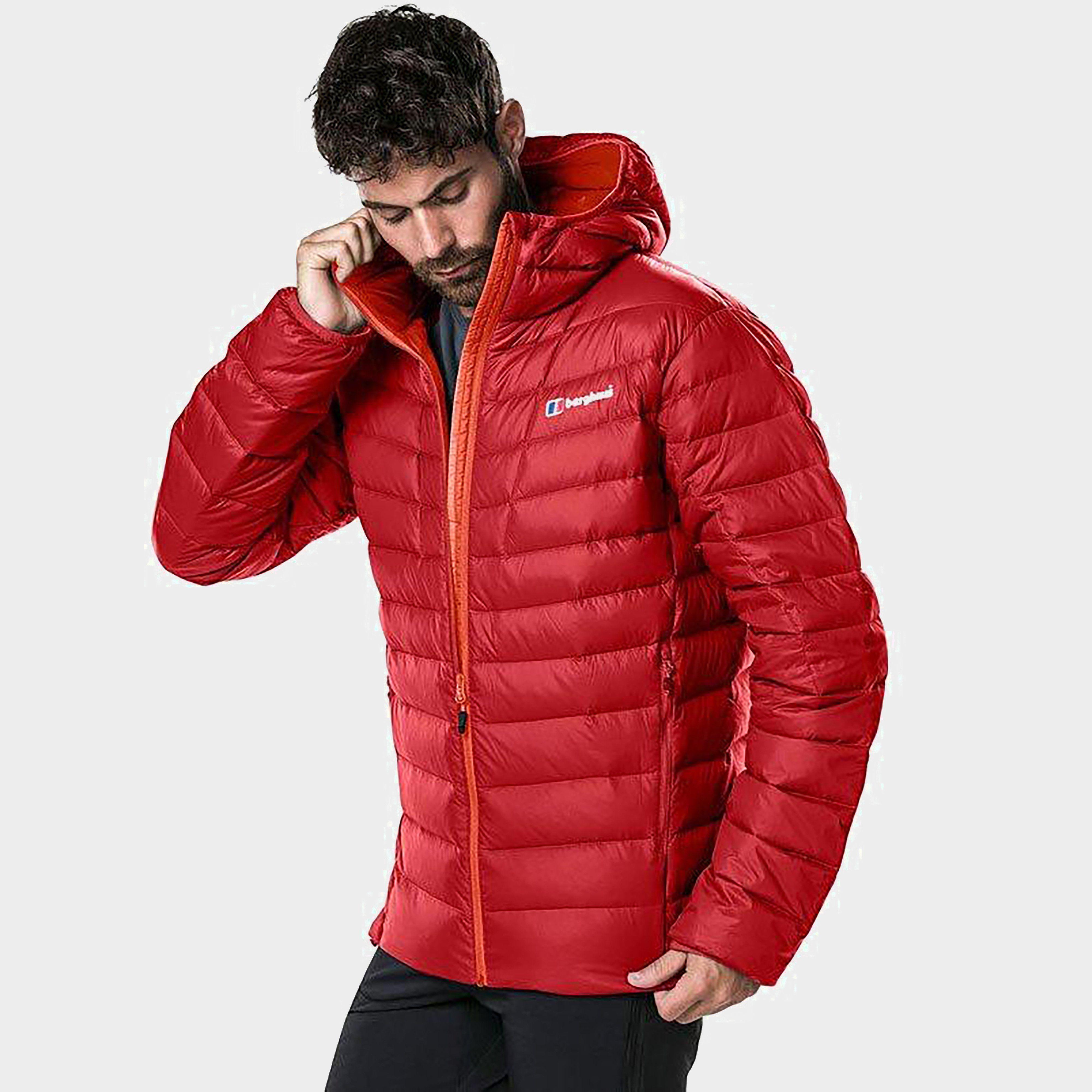 BERGHAUS Men's Combust Insulated Jacket