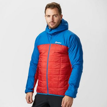 783416ac18bd Red BERGHAUS Men s Reversa Insulated Jacket ...