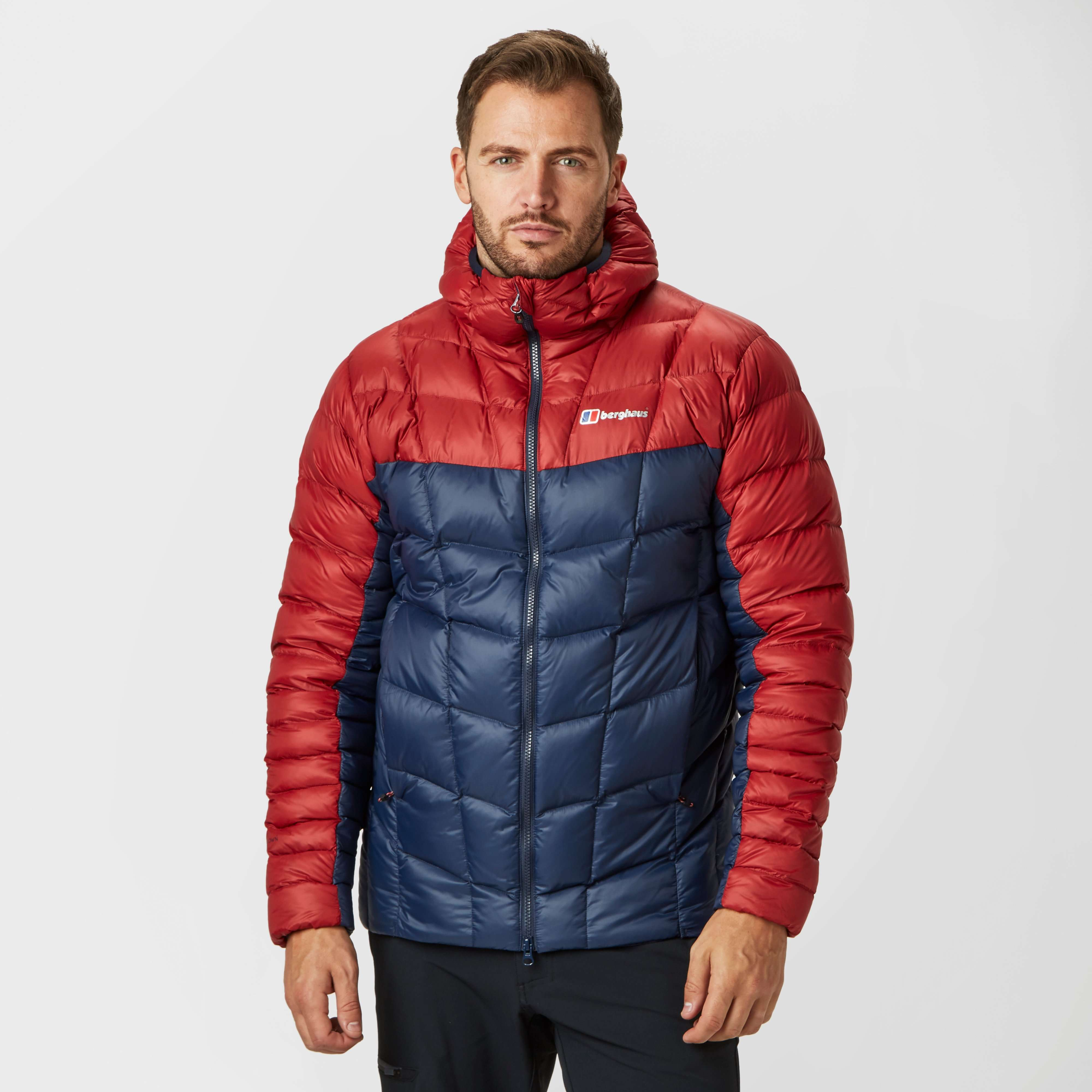 BERGHAUS Men's Extrem Nunat Reflect Insulated Jacket
