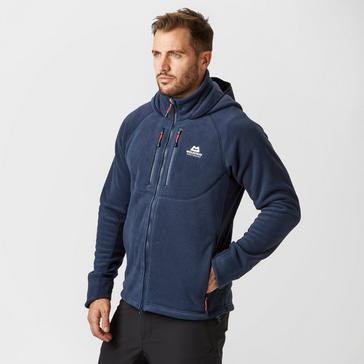 Navy Mountain Equipment Men's Touchstone Fleece Jacket