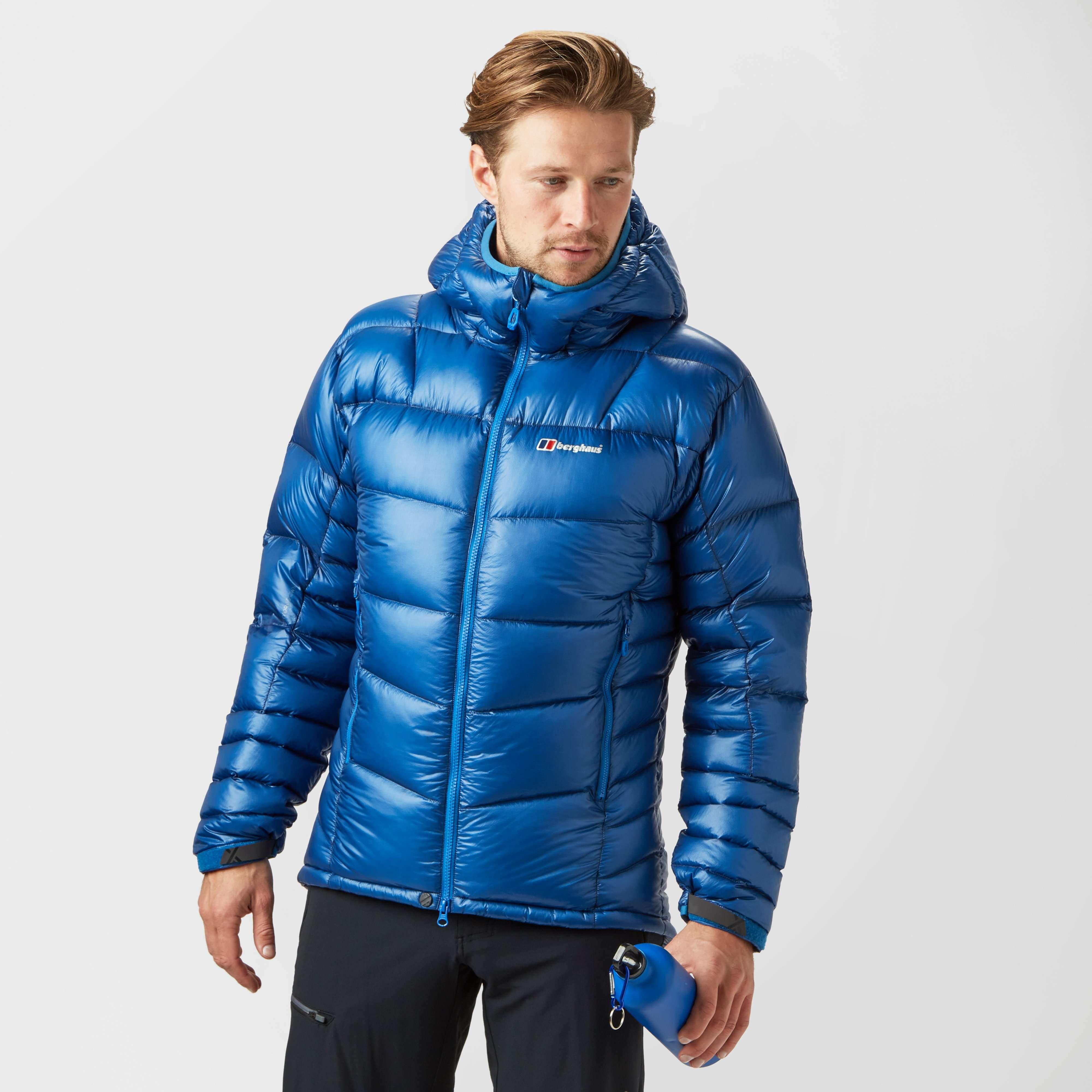 BERGHAUS Men's Extrem Ramche 2.0 Down Jacket