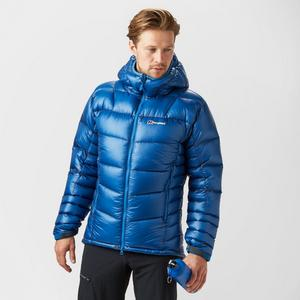 BERGHAUS Men's Extrem Ramche 2.0 Down Jacket