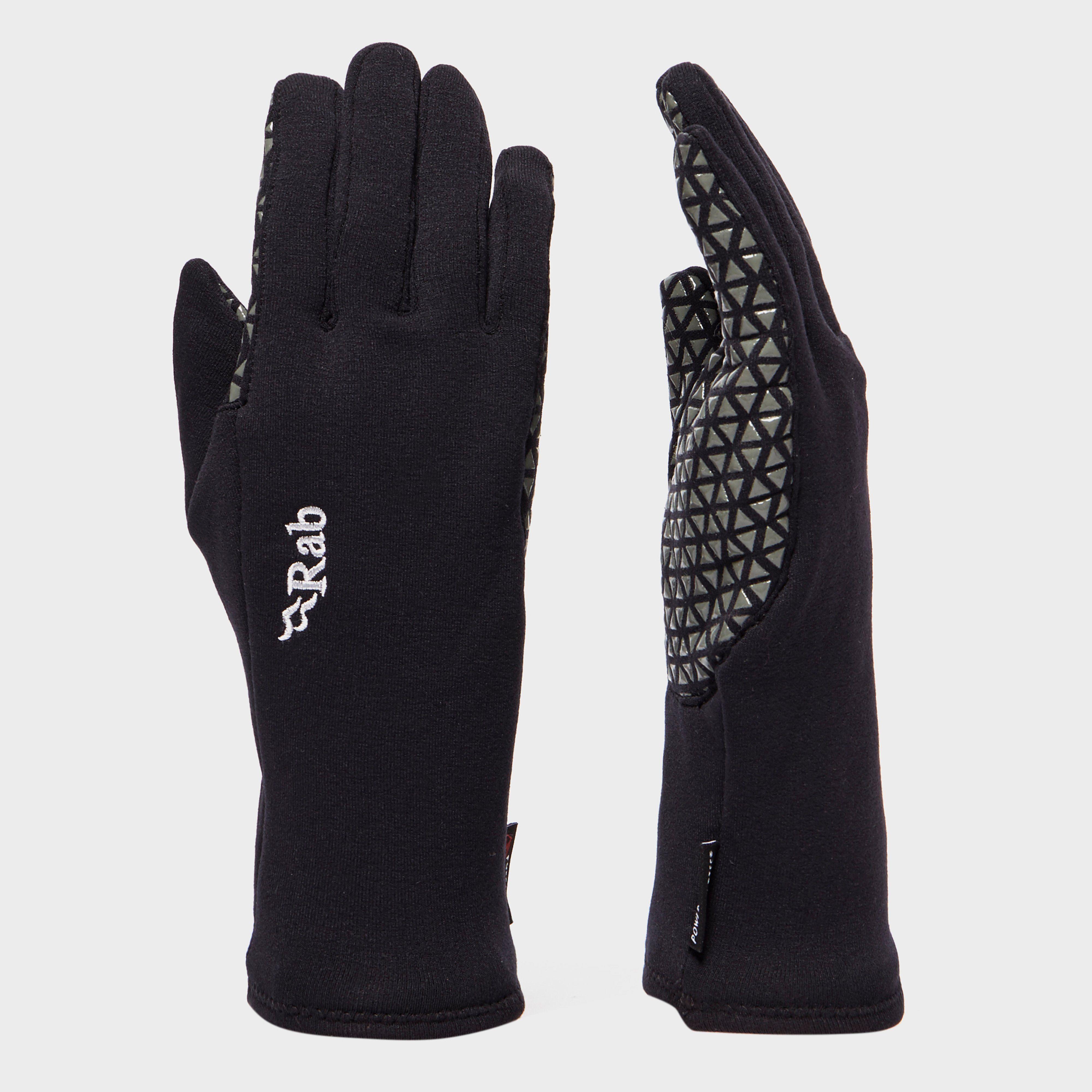 RAB Power Stretch Grip Glove