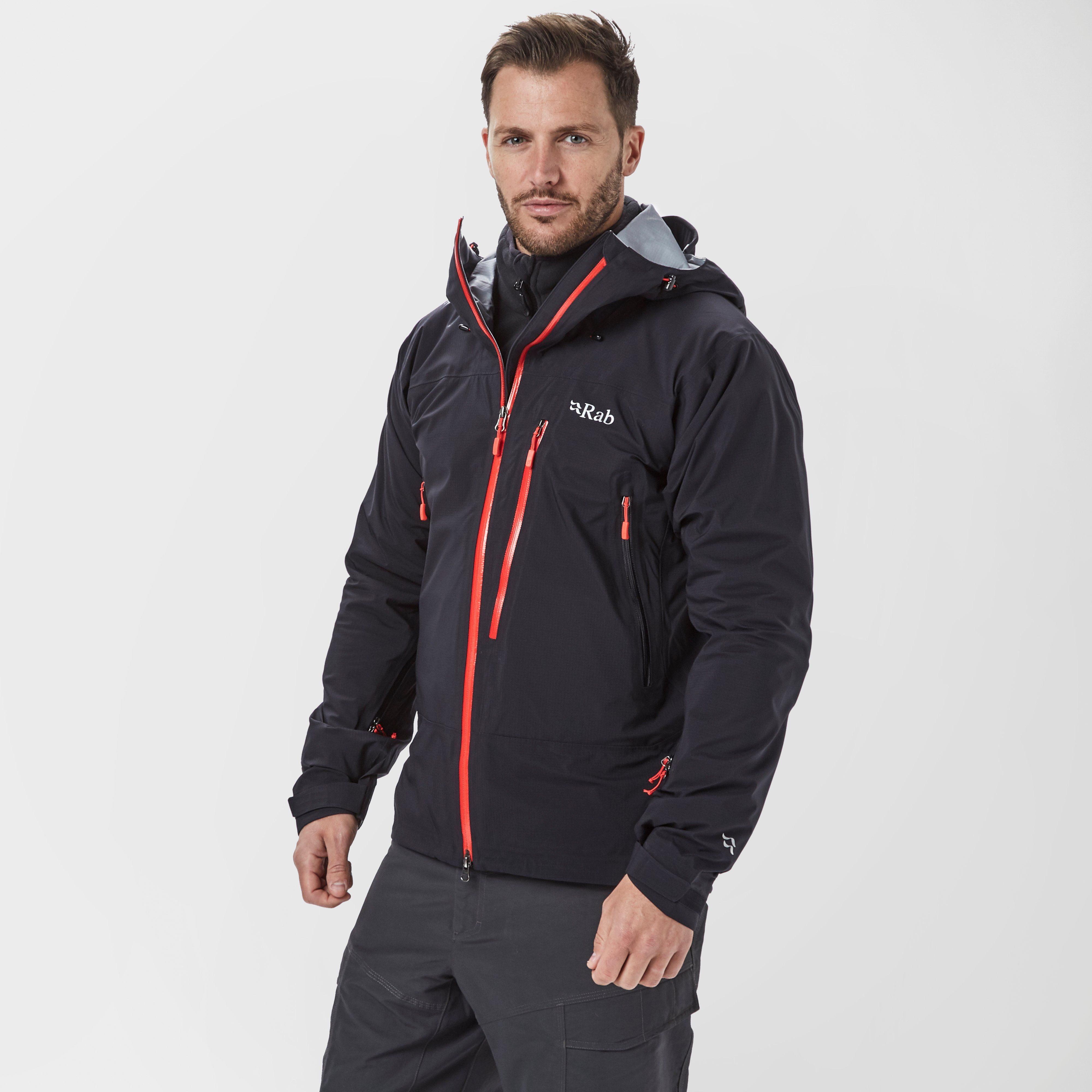 RAB Men's Firewall Waterproof Jacket
